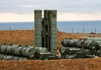 Турция начинает испытания российских С-400