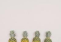 Названы самые чистые от пестицидов овощи и фрукты