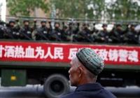 Секретные документы о лагерях мусульман в Китае «утекли» в СМИ