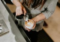 Выявлено опасное для здоровья число чашек кофе в день