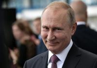 Владимир Путин посетит Турцию