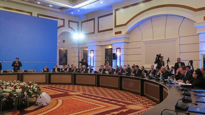 Освобождение заложников обсудят на межсирийской встрече в Нур-Султане