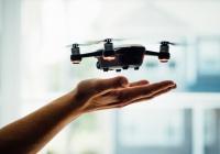 В Нидерландах дроны будут доставлять на дом лекарства и кровь