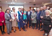 Рустам Минниханов встретился с активистами татарской общины Узбекистана