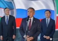 Минниханов: Узбекистан – один из важных партнеров Татарстана и России