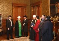 Межрелигиозный совет России призвал восстановить святыни Ближнего Востока