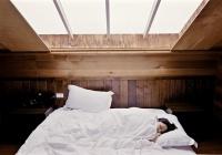 Обнаружена неожиданная польза ночных кошмаров