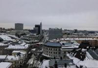Назван самый лучший город России по качеству жизни
