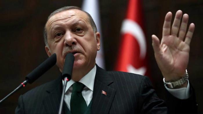 Президент Турции призвал отказаться от использования доллара.