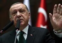 Эрдоган призвал отказаться от доллара в Турции
