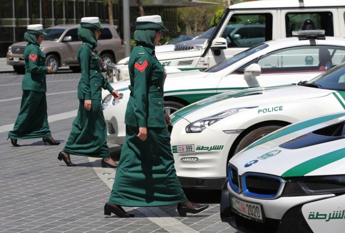 Саудовские женщины активнее работают в самых разных сферах.