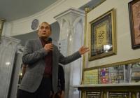 Анонс мероприятий для мусульман Казани в декабре