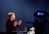 Меркель объяснила важность политических изменений в Сирии