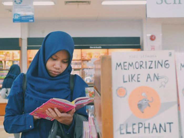 Студенты из разных индонезийских регионов отправились в Пекин, где в течение 5 дней будут представлять исламские образовательные учреждения Индонезии