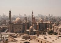 Египет планирует восстановить турпоток до уровня 2010 года