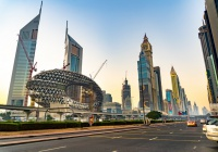 Число российских туристов в ОАЭ приближается к полумиллиону