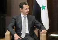 Асад рассказал о помощи РФ в борьбе с террористами в Сирии
