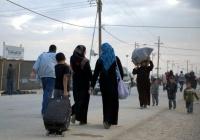 Более миллиона сирийцев вернулись на родину за последний год
