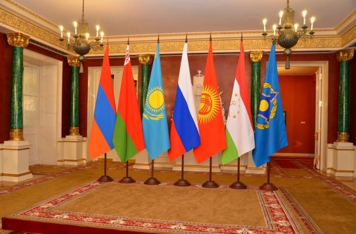 Страны ОДКБ озвучили позицию по главным ближневосточным проблемам.