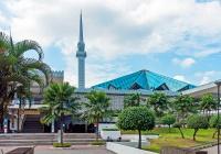 В Малайзии медресе откроют для туристов