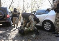 ФСБ: в Дагестане задержаны члены банды, причастной к теракту