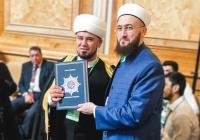 Камиль Самигуллин передал перевод смыслов Куръана на татарском языке на пользу умме Башкортостана