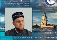 Комитет по стандарту «Халяль» ДУМ РТ принимает участие во «Всемирном халяль-саммите 2019»