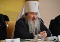 Митрополит Феофан назвал «жизненно необходимым» сотрудничество России и ОИС