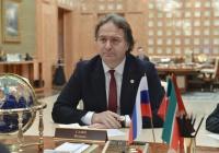 Исмаил Сафи: Турцию и Татарстан объединяют глубокие связи