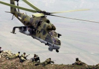 ИГИЛ взял ответственность за крушение вертолетов на Мали