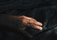 Старейшая женщина скончалась в США