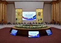 В Уфе стартовало пленарное заседание ГСВ «Россия – исламский мир» с участием Президента РТ
