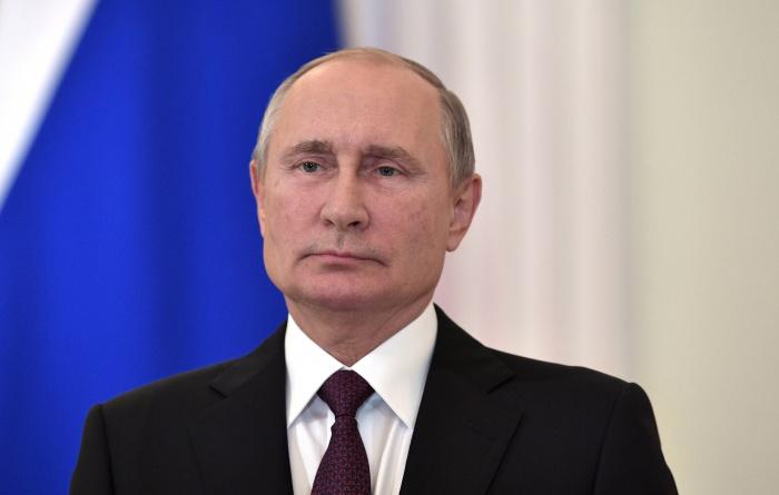 Владимир Путин отметил общие позиции России и ОИС.