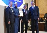 Переводы смыслов Корана ДУМ РТ удостоились национальной премии Рустама Минниханова