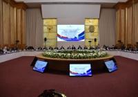 Следующее заседание ГСВ «Россия – Исламский мир» пройдет в Саудовской Аравии