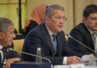 Радий Хабиров: потенциал ислама необходимо использовать для воспитания молодого поколения