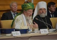 Талгат Таджуддин: от Ближнего Востока зависит обстановка во всем мире