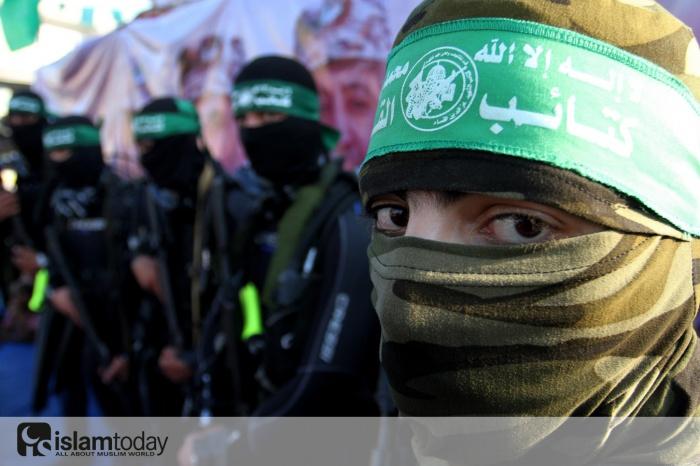 Россия и ХАМАС в единой связке?