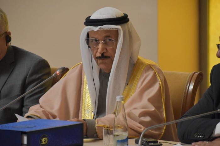 Абдулрахман Рашид Аль-Халифа.