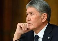 Знак протеста Атамбаева. Экс-президент Киргизии отказался отвечать на вопросы суда