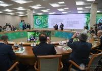 Исламский экономический форум «Россия – гарант партнерства» прошел в Уфе