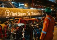 Эрдоган сообщил, когда будет запущен «Турецкий поток»