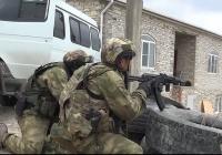 В Дагестане задержаны пособники боевиков