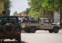 Не менее 14 человек погибли при теракте в церкви в Буркина-Фасо