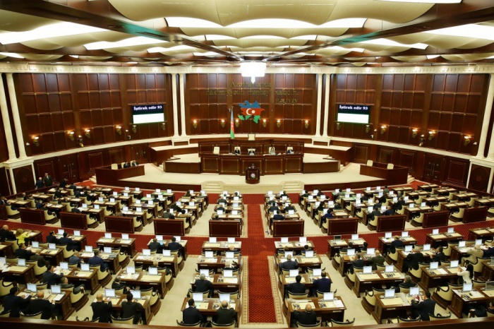 В Азербайджане изберут новый парламент.