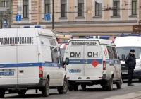 Сразу 11 районных судов Москвы получили сообщения о минировании
