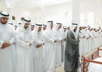 В ОАЭ трагически погиб член королевской семьи