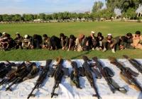 В Афганистане сразу 49 боевиков ИГИЛ с семьями сдались властям