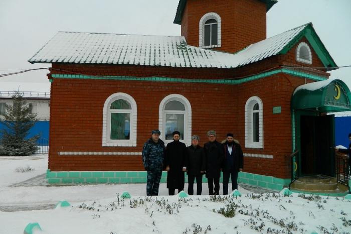 Камиль Самигуллин в Нижнекамске.
