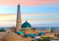 Узбекский город Хива станет культурной столицей тюркского мира в 2020 году